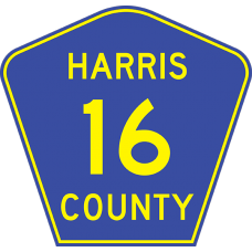 County Route