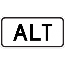 Alt Route Auxiliary