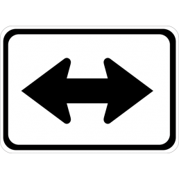 Double Arrow Auxiliary