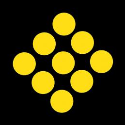OM1-2 Yellow 9 pin