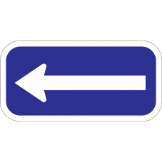 Parking Plates Arrow