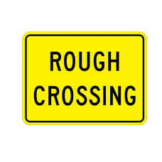 Rough Crossing (plaque)