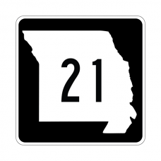 State Route Marker (2 digit)