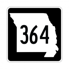 State Route Marker (3 digit)