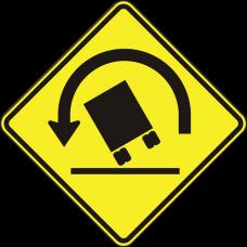 Truck Rollover