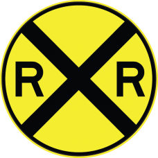 Railroad Crossing Advance