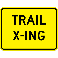 TRAIL XING (Legend)
