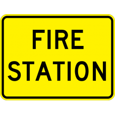 Fire Station (Legend)