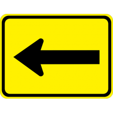 Arrow (plaque) (L&R)