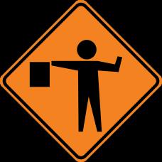 Flagger (symbol)
