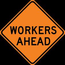 Workers (word legend)