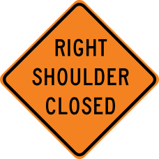 Right Shoulder Closed
