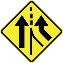 Added Lane