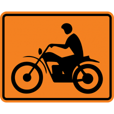 Motorcycle (Plaque)