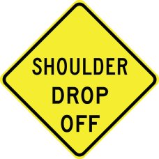 Shoulder Drop Off